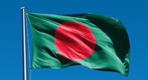 bangaldesh flag