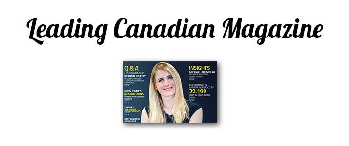 Canadian Magazine